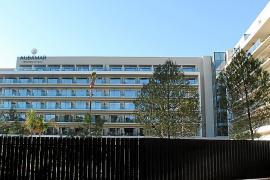 La pandemia no paraliza la construcción de nuevos hoteles