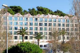 Galdana, Artiem y Palladium continúan de reformas en Menorca