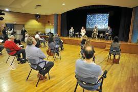Calvià confía en que el tejido empresarial del municipio reciba el 10 % de las ayudas COVID