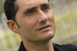 Ernesto Valverde, nuevo entrenador del Valencia