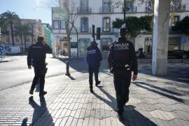 Detenido en Vila por no querer identificarse
