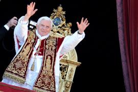 Benedicto XVI se estrenará el 12 de diciembre en Twitter
