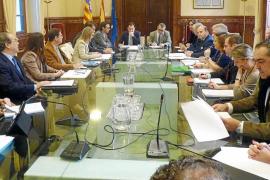 Las patronales califican de inconstitucional el nuevo canon del Govern sobre los envases