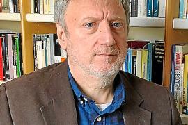 El historiador Pere Salas
