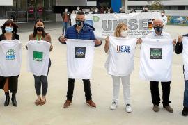 Más de 5.000 funcionarios de la Administración del Estado se unen en la plataforma Unisep
