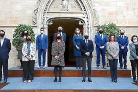 El Congreso debate el martes eliminar los privilegios judiciales a los cargos políticos de Baleares