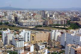 El número de familias que comparten piso en Baleares sube un 35 % durante la pandemia
