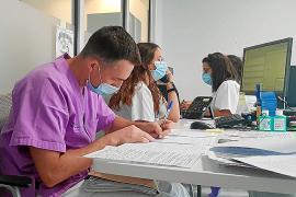 435 positivos y más de 7.000 pruebas realizadas en la isla de Formentera