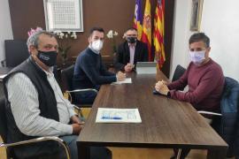 El Consell de Ibiza trabaja en un aumento del 27% en las líneas de bus de Sant Josep