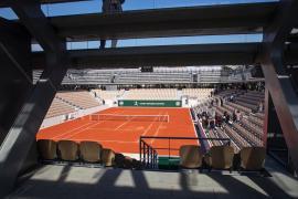 Roland Garros cambia de fecha