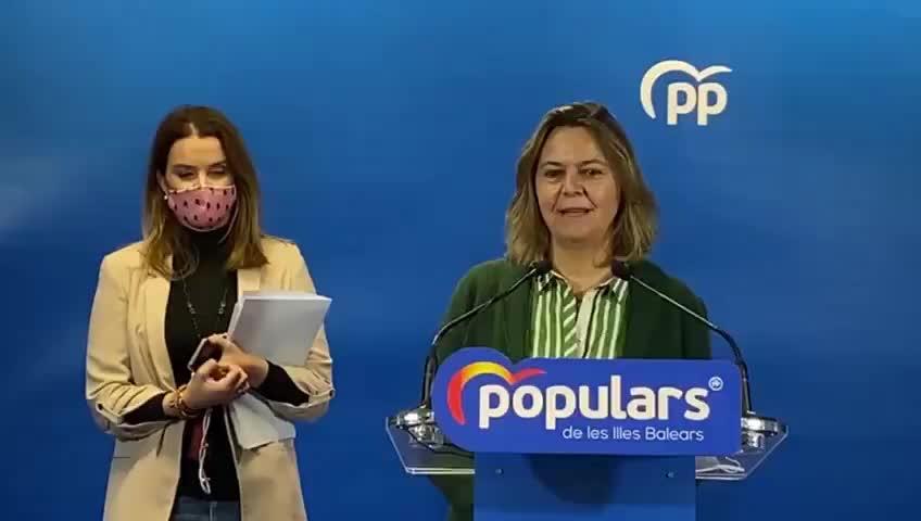 El PP pide que los afectados por un ERTE no tengan que hacer declaración de la renta