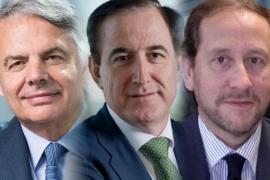 Mutua Madrileña, Mapfre y Pelayo, las aseguradoras con la experiencia más satisfactoria para el cliente
