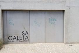 El Consell de Ibiza pide al Govern cerrar el yacimiento de sa Caleta para evitar actos vandálicos