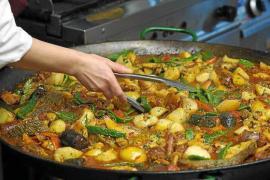 Novedades en la cocina tradicional ibicenca