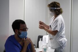 Nueve de cada diez enfermeras sufre estrés postraumático