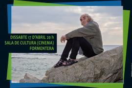 Pau Riba vuelve a Formentera con el Barnasants