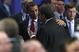 Obama alerta sobre el riesgo de un ataque nuclear de Al Qaeda