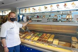 Heladería Torres Tallón: tradición familiar hecha helado