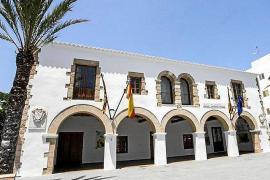 Santa Eulària afirma que Servicios Sociales no había sido informado del desahucio del 6 de mayo