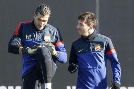 Messi busca el récord de Müller en un duelo a vida o muerte para el  Benfica