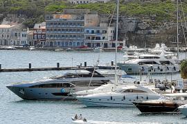La resiliencia del sector náutico de Menorca