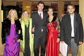 Colegio mediadores de seguros de Balears.
