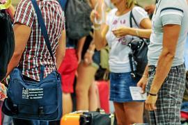Alarma empresarial en Baleares al cancelarse los vuelos británicos hasta el 24 de junio