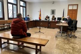 Condenado un joven por cultivar 88 plantas de marihuana en un piso okupado de Palma