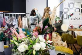 Ibiza Showroom by Nuria Moreno organiza con éxito su primera 'pop up'