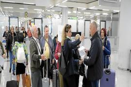 La llegada de turistas del Imserso a Baleares se aplaza hasta 2022