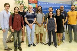 Más investigadores que nunca en Baleares