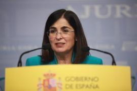 La vacuna de Janssen llegará el martes a España