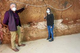Ibiza Botánico experimenta con el cultivo de hongos con agua atmosférica
