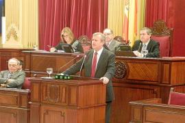 El PSOE asegura que los sondeos petrolíferos son ilegales, pero el PP lo niega