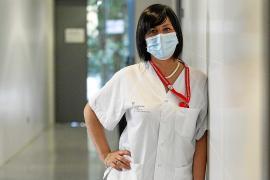 «No entendemos por qué los celadores no podemos ser sanitarios»