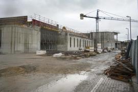 Vila y Autoridad Portuaria permiten obras sin licencia desde hace décadas