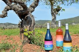 Bodega Ibizkus presenta Can Bassó, su nueva gama de vinos más jóvenes