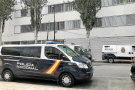 Unos okupas entran en una vivienda del centro de Ibiza y cambian la cerradura