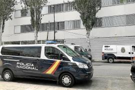 Detenidos dos okupas que entraron en una vivienda en Ibiza y cambiaron la cerradura
