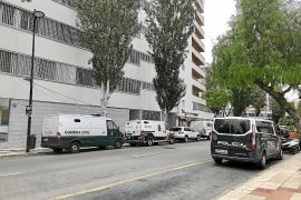 Dos jóvenes ocupan una casa de Ibiza y le cambian la cerradura al dueño