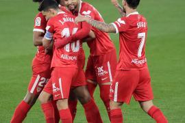 Celta - Sevilla FC