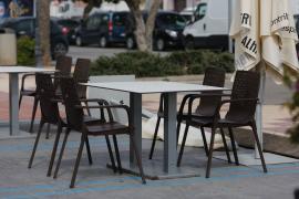 Las diferencias en la hostelería entre las Pitiusas son porque los contagios se controlan más fácil en Formentera