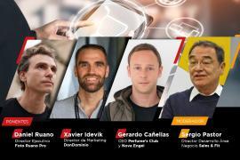 Esta tarde Ultima Hora presenta 'eCommerce 2021: desafíos y soluciones del comercio electrónico en Mallorca'
