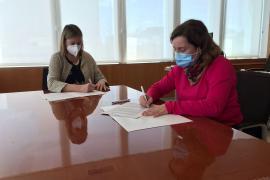 Ibiza realizará estancias formativas para los especialistas sanitarios