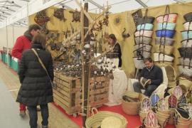 Gastronomía y tradición en la feria Art i Taula