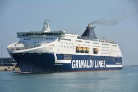 Baleares, en el punto de mira de las navieras italianas