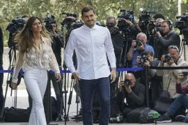 Sara Carbonero e Iker Casillas firman su divorcio: estos son los acuerdos