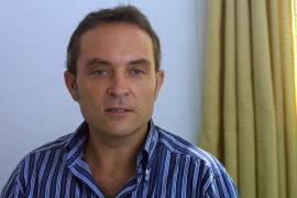 Detenido Joan Pol, el ex director general de Emergencias del Govern de Matas