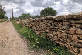 Formentera abre la línea de ayudas al patrimonio cultural de 2021