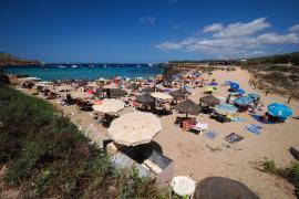 Maroto pronostica el retorno del turismo nacional a Baleares tras el estado de alarma